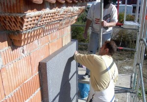 Precio m2 sistema sate hydraulic actuators - Cual es el mejor aislante termico ...